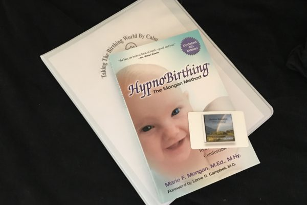 HypnoBirthing Class Signup